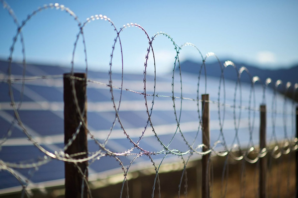 4 Benefits Of A Perimeter Intrusion Detection System