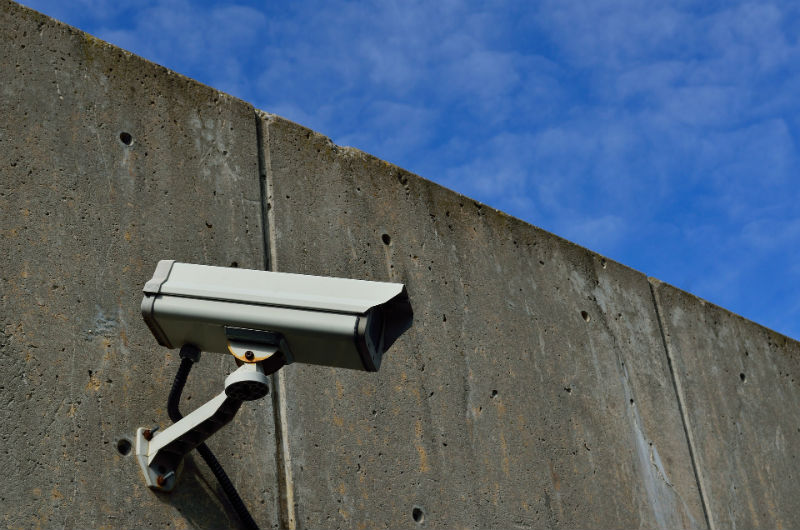 Don't Risk Your Military Perimeter Security - Stay Completely Secure Using A PID System