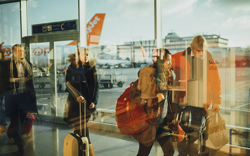 Ensure Your Airport Has The Maximum Perimeter Security From Intruders And Trespassers