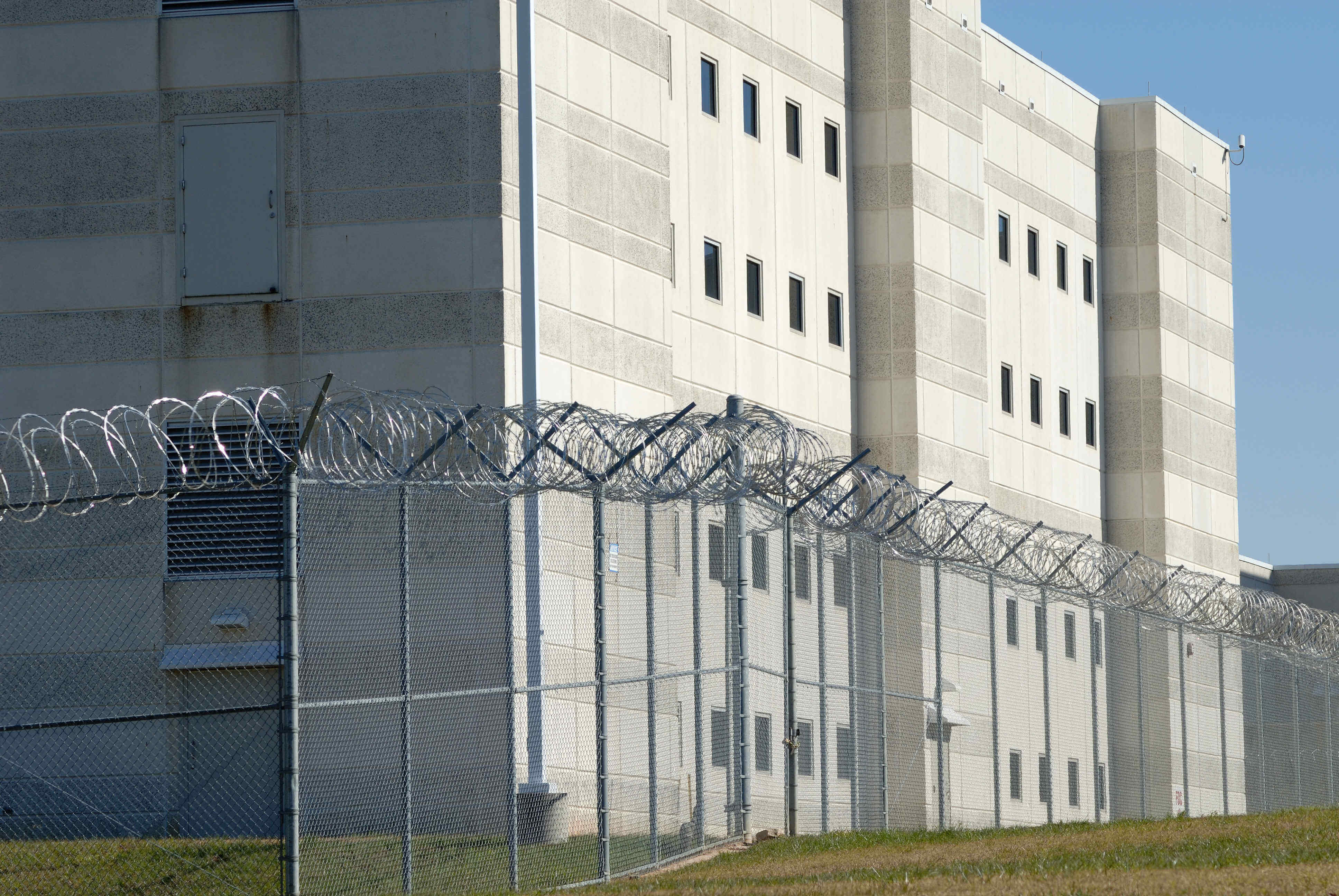 Prison PIDS